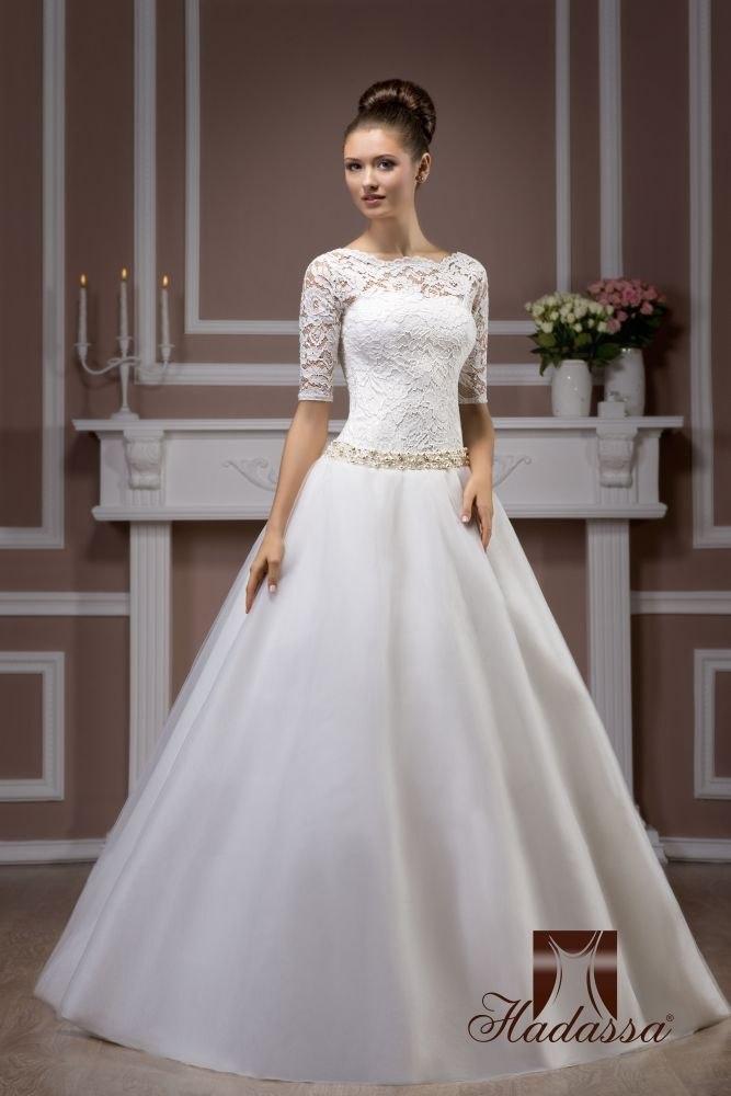 Фото французские свадебные платья