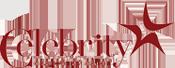 Логотип Celebrity